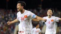 Gương mặt U23 Việt Nam - Nguyễn Công Phượng: Từ sân ruộng quê đến sân châu lục