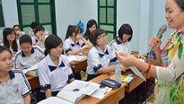 Xây dựng điển hình đổi mới dạy và học ngoại ngữ