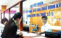 Thực hiện các biện pháp mạnh thu hồi tiền thuế nợ đọng