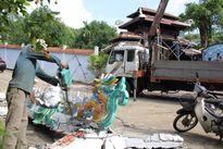Vụ xây dựng biệt phủ không phép trên núi Hải Vân: Hạt kiểm lâm Liên Chiểu cam kết không tái phạm