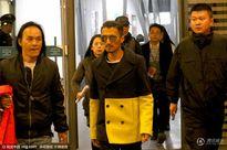 Rộ tin Tạ Đình Phong làm 'đám cưới cổ tích' với Vương Phi