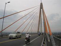 Bốn phương án xây cầu Mỹ Thuận 2