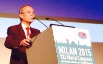 Bác sĩ gốc Việt được bầu làm Chủ tịch Hiệp hội Parkinson quốc tế