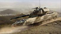 """Vì sao """"ác thú"""" T-14 Armata được gọi là Mashenka?"""
