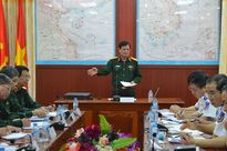 Bộ Quốc phòng thăm các đơn vị đóng quân tại Phú Quốc