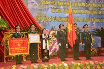 LLVT tỉnh Quảng Ninh đón nhận danh hiệu Anh hùng LLVT nhân dân