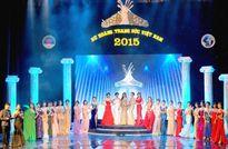 Đặng Phạm Phương Chi đăng quang Nữ hoàng trang sức Việt Nam