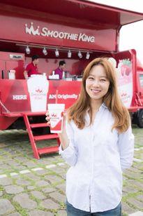 """4 kiểu tóc giúp """"người đẹp không tuổi"""" Gong Hyo Jin luôn giữ được vẻ trẻ trung"""