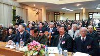 Kỷ niệm 25 năm thành lập Hội Khoa học Tâm lý – Giáo dục Việt Nam