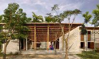 10 công trình kiến trúc Việt nổi bật trong 2015
