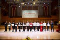 Toyota tiếp tục trao học bổng hỗ trợ tài năng trẻ âm nhạc Việt Nam