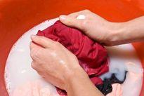 Giặt đồ sai cách, quần áo rách nát tả tơi