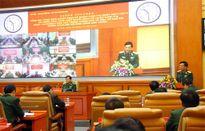 Bộ Quốc phòng tổng kết thực hiện Quyết định 62 và triển khai Quyết định 49 của Thủ tướng Chính phủ