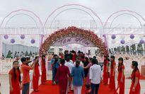 Những đám cưới tiền tỷ gây xôn xao dư luận nhất 2015