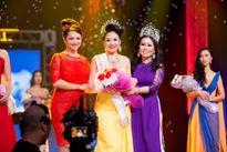 Người đẹp Nguyễn Quỳnh Mai trải lòng sau chiến thắng