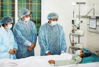 Bộ Y tế dự kiến Quy hoạch mạng lưới đơn vị sự nghiệp công