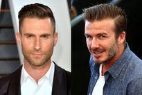8 kiểu tóc nam ăn khách năm qua
