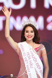 Những sự cố lộ nội y khiến mỹ nhân Việt không muốn nhìn lại
