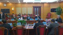 Bộ trưởng KHCN: năng suất lao động khó bắt kịp thế giới