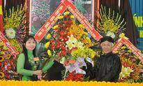 Tín đồ Phật giáo Hòa Hảo đóng góp trên 135 tỷ đồng từ thiện