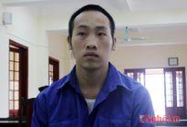 Sang Lào trộm dê, lĩnh 4 tháng tù