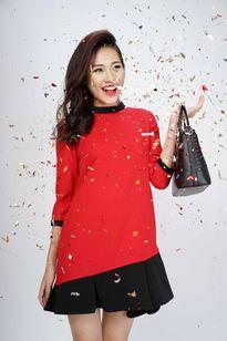 Juno ra mắt BST giày, túi phong cách lễ hội