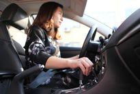 Đào tạo lái xe số tự động thu hút học viên nữ