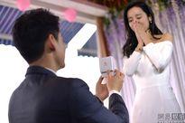 Tài tử 'Hoa Thiên Cốt' cầu hôn bạn gái
