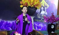 Khánh Ly, Lệ Quyên cùng trở về Hà Nội