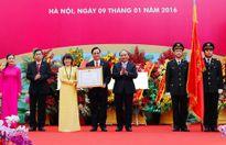 Tổng công ty May 10 đón nhận Huân chương Độc lập Hạng Nhất lần thứ 2