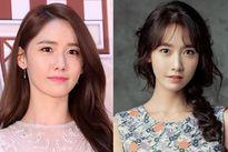 Các kiều nữ Hàn trẻ ra vài tuổi khi để tóc mái lưa thưa