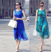 4 cách tăng tuổi thọ trang phục lụa tơ tằm