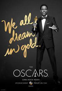 Oscar 2016: Đường đua khó lường