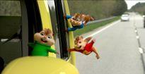 'Sóc chuột du hí': Bộ phim hài hước dành cho gia đình