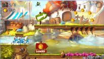 Smurfs Epic Run - Chạy nhảy tung tăng trong thế giới Xì Trum