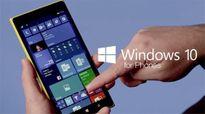 Upgrade Advisor: Ứng dụng cho phép cập nhật lên Windows 10?