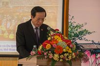 Thừa Thiên Huế: Năm 2016 phấn đấu đón 3,1 - 3,3 triệu lượt khách du lịch