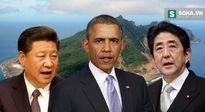 Tại Senkaku/Điếu Ngư, TQ sẽ khiến Mỹ hối hận vì bắt tay với Nhật