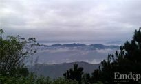 Ngắm tiên cảnh ở thiên đường mây Tà Xùa