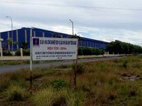 Khẩn trương chuyển giao Khu công nghiệp Dịch vụ Dầu khí Soài Rạp