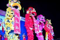 Quy Nhơn có nhiều hoạt động vui Xuân đón Tết Bính Thân - 2016