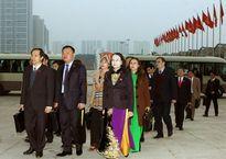Đại hội đại biểu toàn quốc lần thứ XII của Đảng họp phiên trù bị