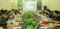 Tăng cường hợp tác quân y giữa Việt Nam và Nhật Bản