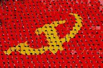 Tự hào dưới cờ Đảng quang vinh