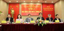 VCCI: Khẳng định và nâng cao vị thế