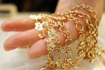 Cập nhật giá vàng trong nước ngày 21/1/2016: Giá vàng quanh quẩn ở mức thấp