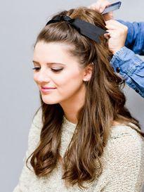 Những kiểu tóc xinh, lạ, quyến rũ cho bạn gái đầu năm