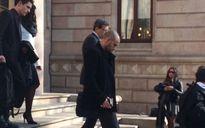 """Điểm tin hậu trường 22/01: Sao Barca bị phạt 1 năm tù vì trốn thuế, Kỳ Hân thừa nhận chưa từng """"vượt rào"""" với Mạc Hồng Quân"""