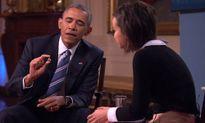 Bật mí những món đồ Tổng thống Obama luôn mang trong túi