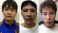 Đột nhập viện nghiên cứu tại Hà Nội, trộm số lượng lớn hoa ly